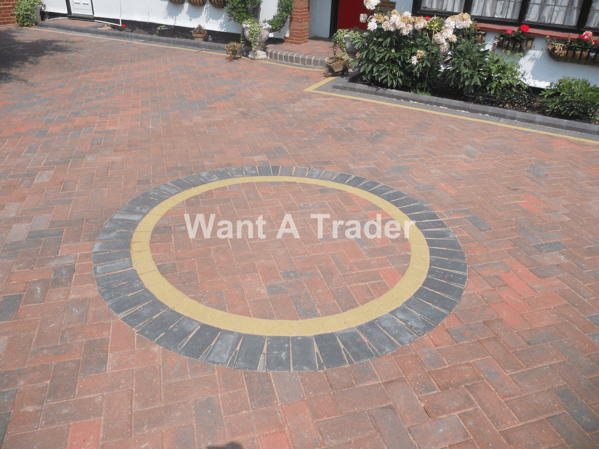 Driveway Design and Installation Contractor Hounslow TW3