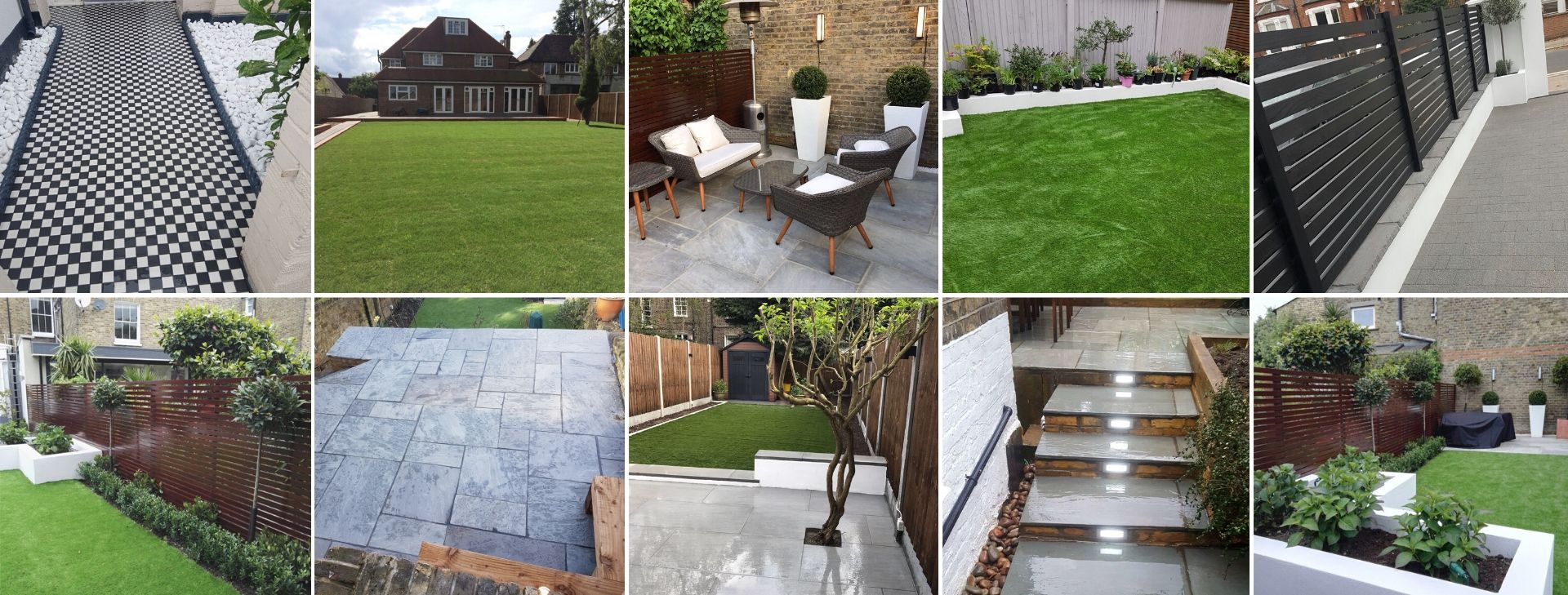 Linking you with the leading landscaping companies in Hounslow TW3