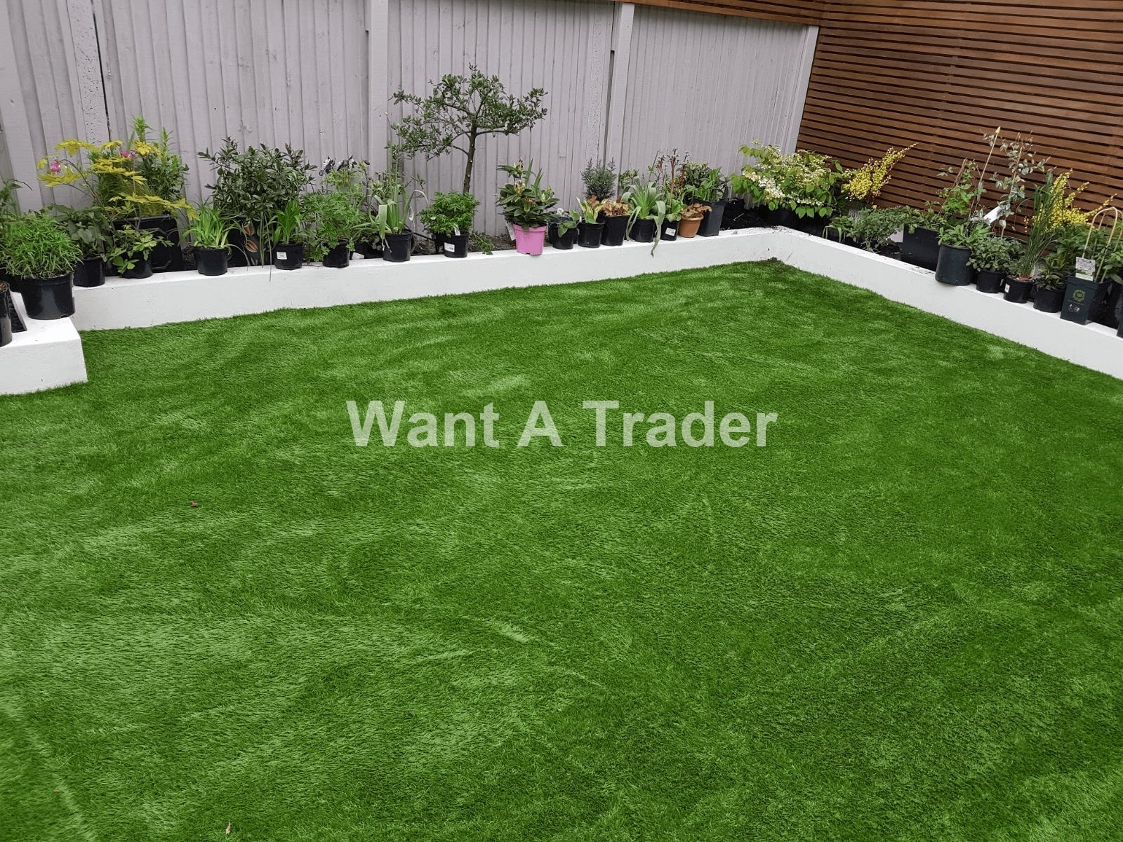 Garden Lawns And Turfing Company Hounslow TW3